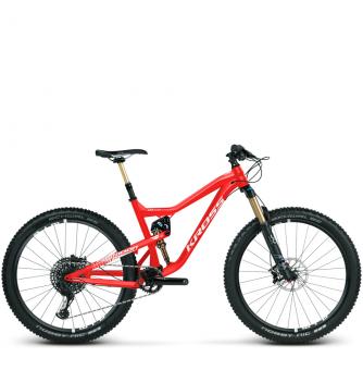 Велосипед Kross Moon 3.0 (2018)