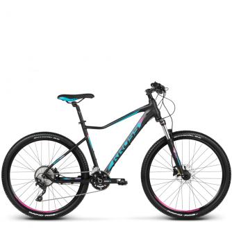 Велосипед Kross Lea 8.0 (2018)