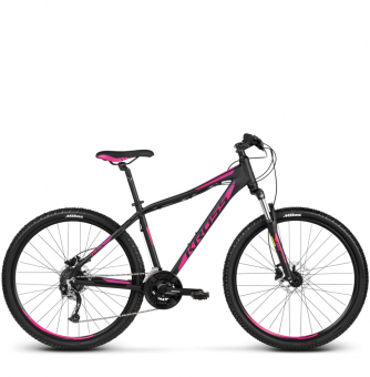 Велосипед Kross Lea 6.0 (2018)