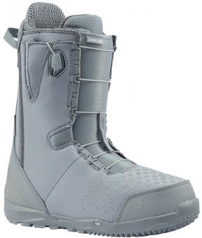 Ботинки для сноуборда Burton Concord grey (2018)