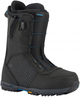 Ботинки для сноуборда Burton Imperial black/grey (2018)