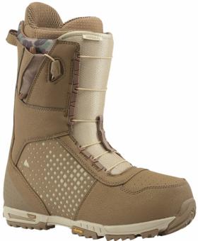 Ботинки для сноуборда Burton Imperial desert (2018)