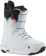 Ботинки для сноуборда Burton Limelight white/spectrum (2018)