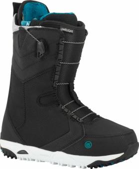Ботинки для сноуборда Burton Limelight black (2018)
