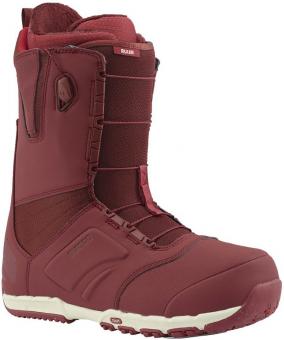 Ботинки для сноуборда Burton Ruler brick (2018)