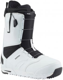 Ботинки для сноуборда Burton Ruler white/black (2018)