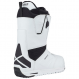 Ботинки для сноуборда Burton Ruler white/black (2018) 1