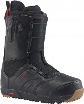 Ботинки для сноуборда Burton Ruler black (2018)