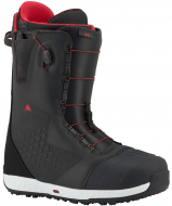 Ботинки для сноуборда Burton Ion black/red (2018)