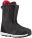 Ботинки для сноуборда Burton Ion black/red (2018) 1
