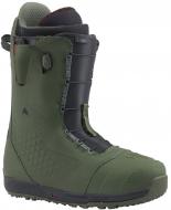 Ботинки для сноуборда Burton Ion green (2018)