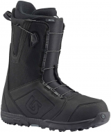 Ботинки для сноуборда Burton Moto black (2018)