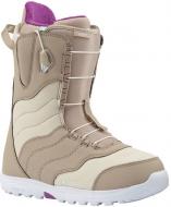 Ботинки для сноуборда Burton Mint tan (2018)