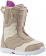Ботинки для сноуборда Burton Mint tan (2018) 1