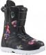Ботинки для сноуборда Burton Mint black/multi (2018) 1