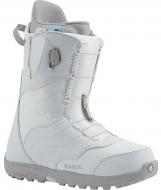 Ботинки для сноуборда Burton Mint white/grey (2018)