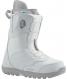 Ботинки для сноуборда Burton Mint white/grey (2018) 1