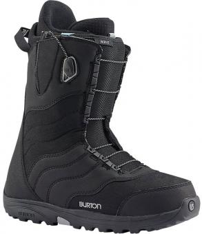 Ботинки для сноуборда Burton Mint black (2018)