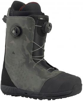 Ботинки для сноуборда Burton Ion Boa black/camo (2018)
