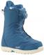 Ботинки для сноуборда Burton Mint Boa blue (2018) 1