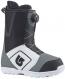 Ботинки для сноуборда Burton Moto Boa white/black/grey (2018) 1