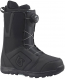 Ботинки для сноуборда Burton Moto Boa black (2018) 1