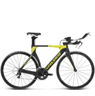 Велосипед Kross Vento TR 4.0 (2017)
