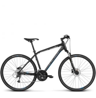 Велосипед Kross Evado 6.0 (2018)