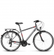 Велосипед Kross Trans 1.0 (2018) 1