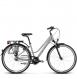 Велосипед Kross Trans 6.0 (2018) graphite/silver glossy 1