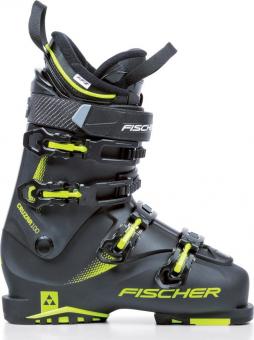 Ботинки горнолыжные Fischer Cruzar 100 (2018)