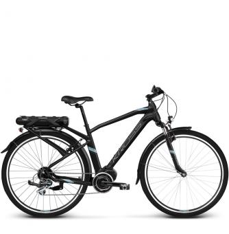 Электровелосипед Kross Trans Hybrid 2.0 (2018)