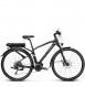 Электровелосипед Kross Trans Hybrid 5.0 (2018) 1