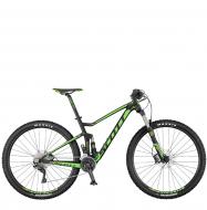 Велосипед Scott Spark 960 (2017)