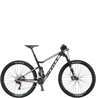 Велосипед Scott Spark 950 (2017)