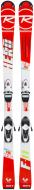 Горные лыжи Rossignol Hero Fis Multi + NX Jr 7 Lifter (2018)
