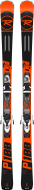 Горные лыжи Rossignol Pursuit 100 + XPRESS 10 B83 (2018)