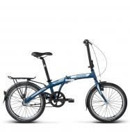 Велосипед складной Kross Flex 3.0 (2018)