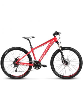 Подростковый велосипед Kross Level Replica TE (2018)
