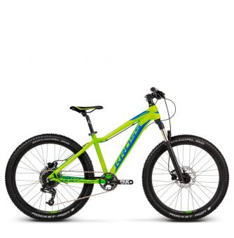 Подростковый велосипед Kross Dust Replica Pro (2018)