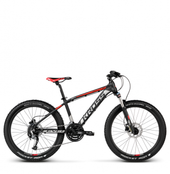Подростковый велосипед Kross Level Replica Pro (2018)