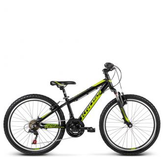 Подростковый велосипед Kross Dust Replica (2018)