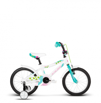 Детский велосипед Kross Polly (2018)