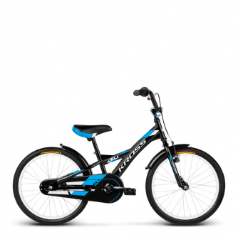 Детский велосипед Kross Eli (2018)