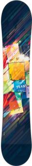 Сноуборд Trans Man LTD 2 Black 2014