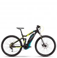 Электровелосипед Haibike Sduro Fullnine 5.0 400WH (2017)