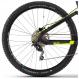 Электровелосипед Haibike Sduro Fullnine 5.0 400WH (2017) 3