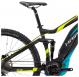 Электровелосипед Haibike Sduro Fullnine 5.0 400WH (2017) 2