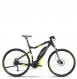 Электровелосипед Haibike SDURO Cross 4.0 400Wh (2017) 1