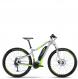 Электровелосипед Haibike HardNine 4.0 400Wh (2017) 1